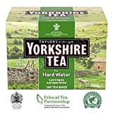 Taylors of Harrogate Yorkshire Tea for Hard Water 160 Btl.