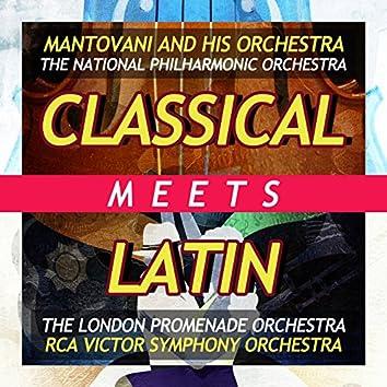 Classical Meets Latin