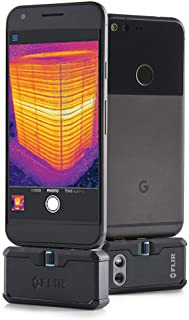 FLIR(フリアー)【国内正規品】android(Type-C)用 FLIR ONE Pro LT版 赤外線サーモグラフィカメラ 1年保証