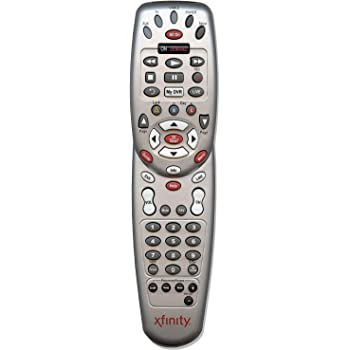 Amazon Com 3 Device Universal Comcast Xfinity Remote Control Rng Dcx Electronics