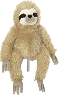 Ralph The Sloth Golf Headcover by Creative Covers
