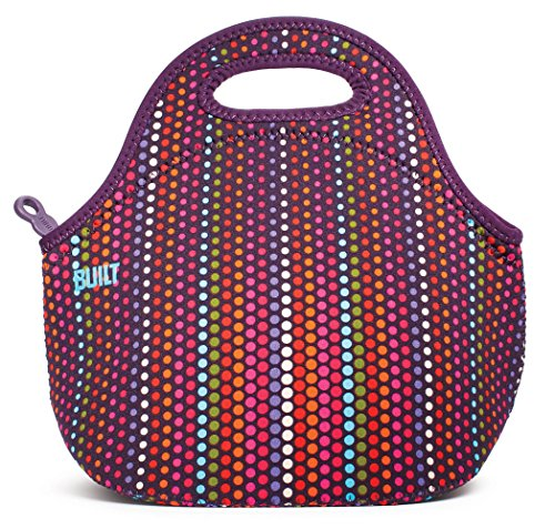 Gourmet Getaway Soft Neoprene Lunch Tote Bag