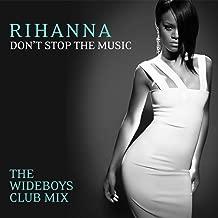 Best don t stop music rihanna Reviews