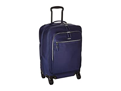 Tumi Voyageur Tres Leger International Carry-On (Ultramarine) Carry on Luggage