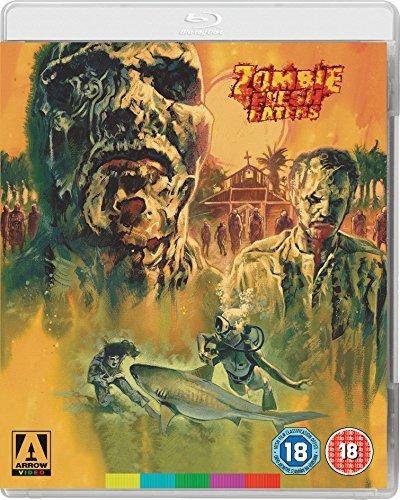 Zombie Flesh Eaters [Edizione: Regno Unito]