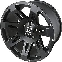 Rugged Ridge 15305.30 XHD Gun Metal Wheel for Select Jeep Wrangler JK Models  (18x9