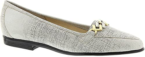 Amalfi Amalfi by Rangoni Femmes Chaussures Loafer Couleur Blanc blanc Way Taille 38 EU