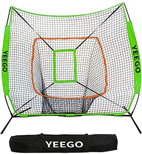 YEEGO DIRECT 7X 7 Füße Baseball ...