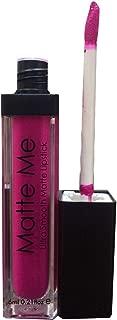 Arezia Matte Me Liquid Lipstick 6ml AZ-08 (Cochineal)
