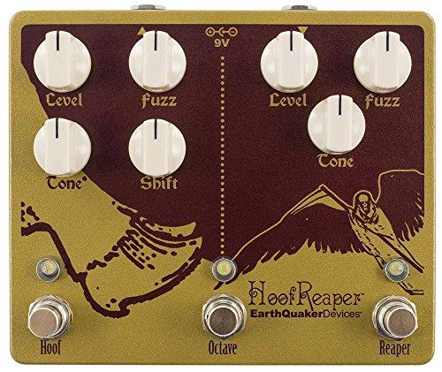 5. EarthQuaker Devices Hoof Reaper V2