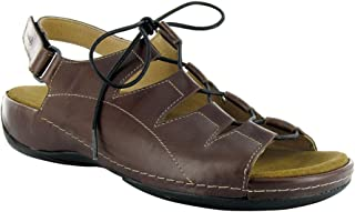 comprar barato Wolky Wolky Wolky mujer 310 Kite Cafe marrón Sandal - 41  oferta especial