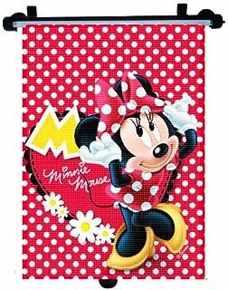 Suchergebnis Auf Für Mickey Mouse Sonnenschutz Autozubehör Auto Motorrad