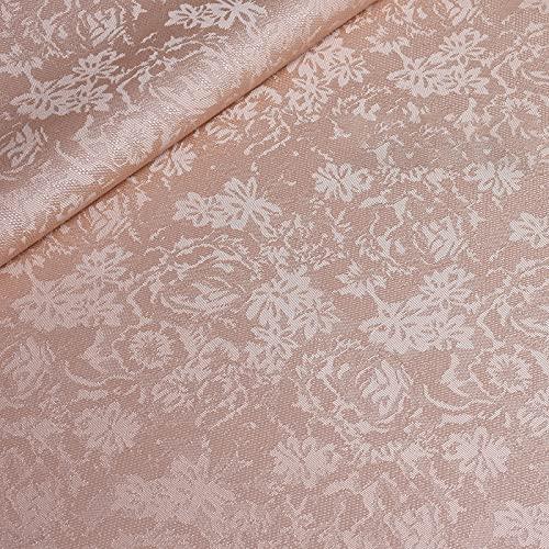 MUYUNXI Polipiel Cuero Artificial De Cuero para Tapizar Sofá Polipiel Silla Manualidades Cojines 138 cm de Ancho Vendido por Metro(Color:Color Trigo)