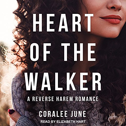 Heart of the Walker     Walker Series, Book 2              By:                                                                                                                                 Coralee June                               Narrated by:                                                                                                                                 Elizabeth Hart                      Length: 6 hrs and 44 mins     19 ratings     Overall 4.7