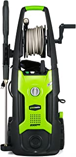 Best work pro 3000 psi pressure washer manual Reviews