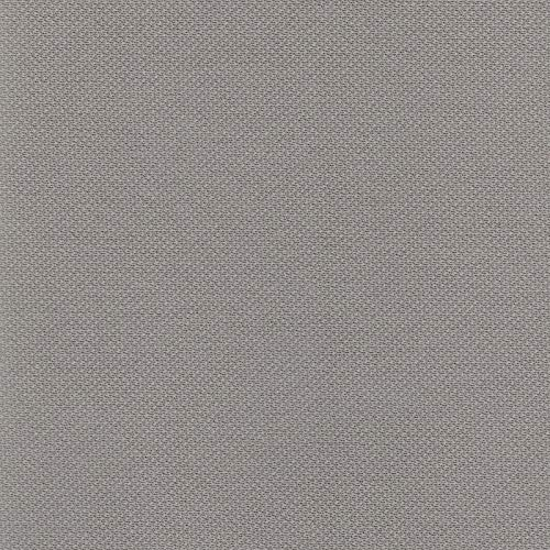 Tessuto cielo auto compatibile con auto tipo audi/vw accoppiato con gomma spugna da 3mm (55x145 cm, Grigio chiaro)