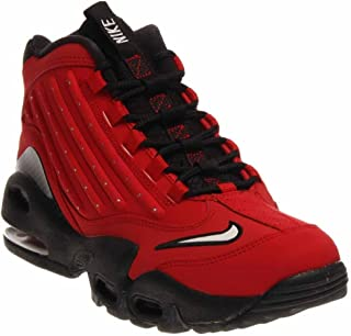 ken griffey jr shoes grey and red