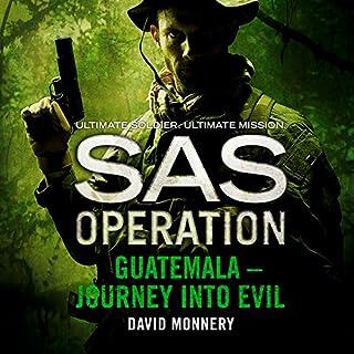Guatemala - Journey into Evil cover art