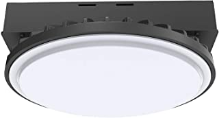 LED UFO High Bay 200W Ultra Efficient Lighting, Clear Lens, DIMMABLE, 5000K UL DLC Premium