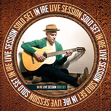 Live Session (Solo Set)