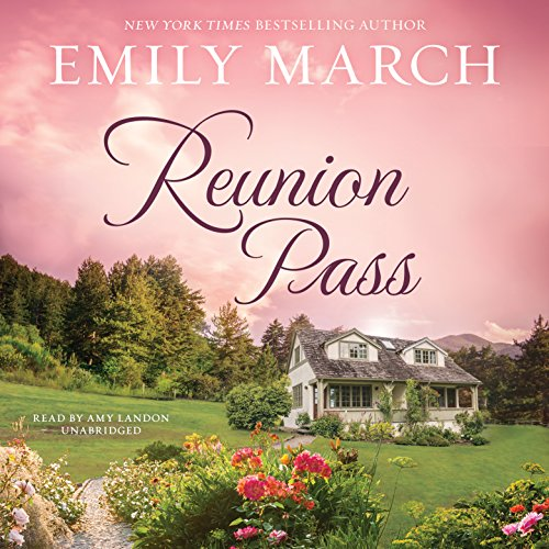 Reunion Pass audiobook cover art