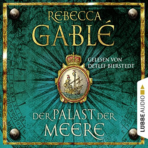 Der Palast der Meere     Waringham-Saga 5              By:                                                                                                                                 Rebecca Gablé                               Narrated by:                                                                                                                                 Detlef Bierstedt                      Length: 33 hrs and 21 mins     5 ratings     Overall 5.0