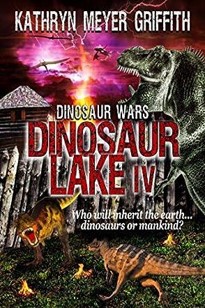 Dinosaur Lake IV