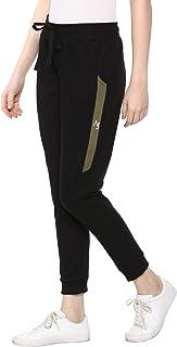 Alan Jones Clothing Women's Slim Fit Joggers