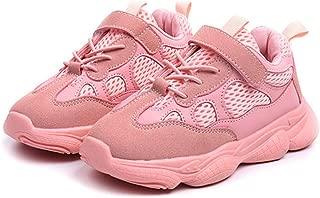 FidgetGear Kids Boys Girls Fashion Net Breathable Leisure Sports Running Shoes