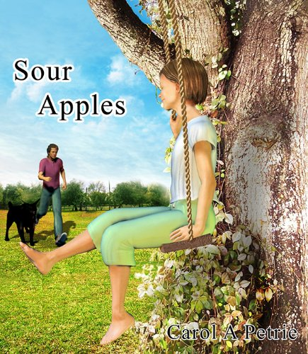 Sour Apples (The Anna Series Book 4) (English Edition)