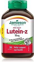 Jamieson Lutein-z 10mg with Antioxidants