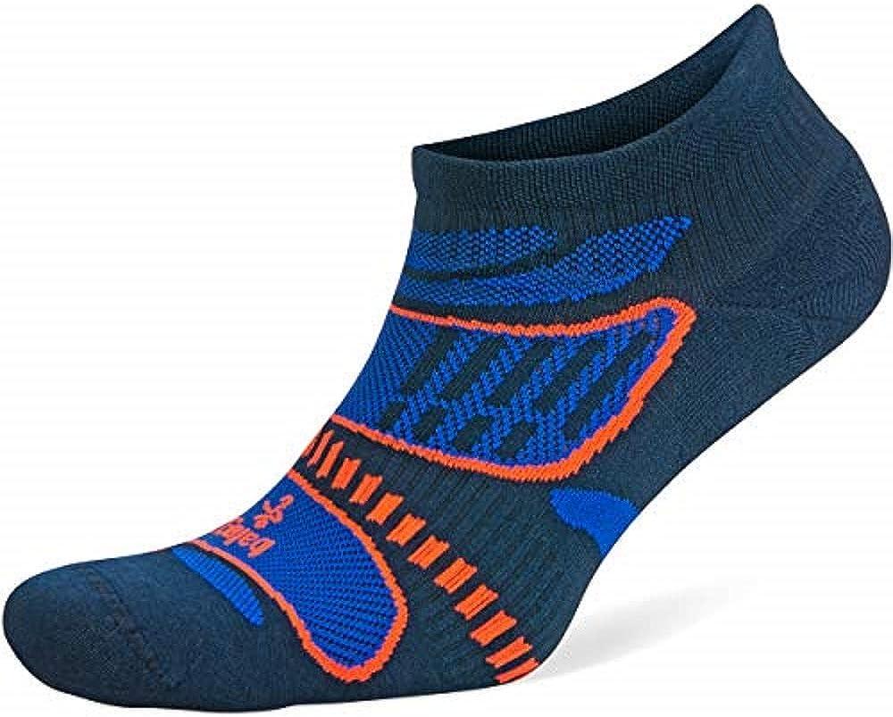 Balega Ultralight No Show Athletic Running Socks for Men and Women
