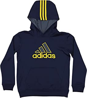 Youth Boys (8-20) Post Route Athletic Pullover Hoodie, Color Options