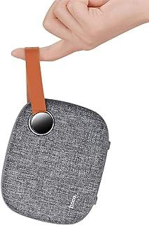 Hoco BS8 Sports Portable Wireless Bluetooth Speaker in Grey