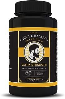 gentlemen's club hair products