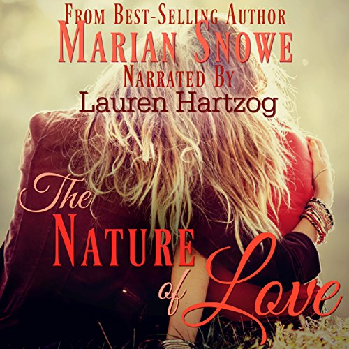 The Nature of Love audiobook cover art