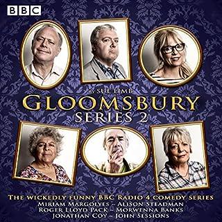 Gloomsbury: Series 2 cover art