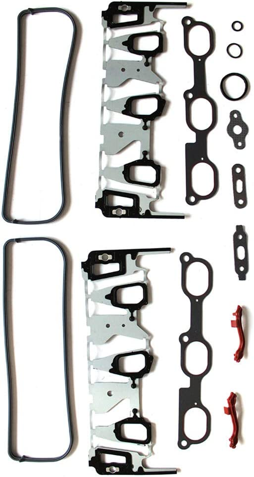 SCITOO Intake Sales results No. 1 Manifold Gasket Set for Replacement Upla High material Chevrolet