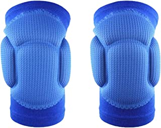 Adult and Youth Volleyball Knee Pads for Women and Men, Anti-Collision Sponge with Lightweight Knee Brace Support Pads Dance, Skating Pad, Knee Wrap.