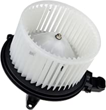 LSAILON AC Blower Motor with Fan HVAC Heater Blower Motor Fit for 2009 2010 2011 2012 2013 2014 Ford Expedition/F-150, 2009 2010 2011 2012 2013 2014 Lincoln Navigator