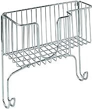 Interdesign Metal Basic Hanging Storage For Ironing Board - 13.5H x 33.2W x 33.2D cm