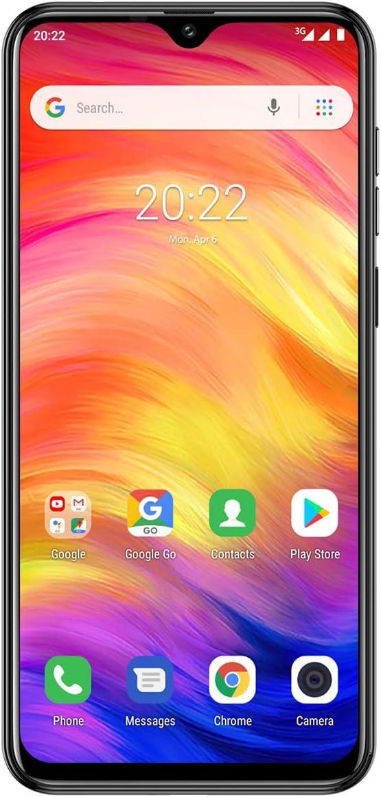 Ulefone Note 7(2020) Smartphone Dual SIM con Pantalla 6.1