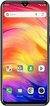 Handys ohne Vertrag Günstig, Ulefone Note 7 Lockfreie Smartphone 6,1 Zoll IPS Display Android 9.0 16GB ROM Dual SIMSimlock...