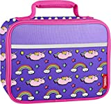 Thermos Chubby Unicorn Soft Lunch Kit, one size