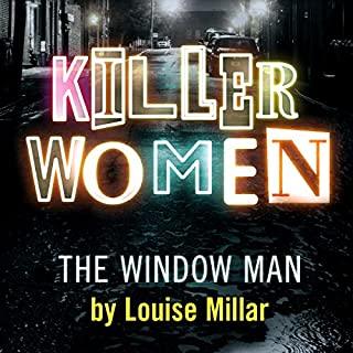FREE: The Window Man audiobook cover art