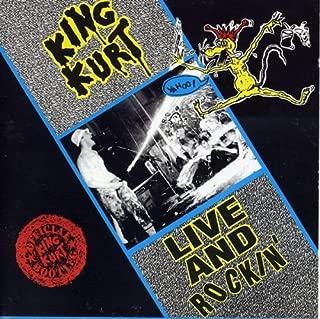 Road To Rack N Ruin (Live)