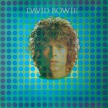 David Bowie (aka Space Oddity) [2015 Remaster]