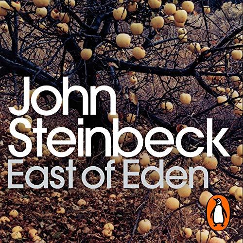 East of Eden cover art