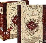 Aquarius 1000 Piece Puzzles Review and Comparison