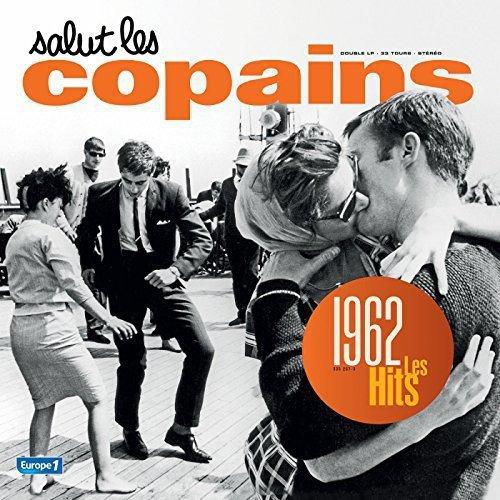 Salut Les Copains 1962